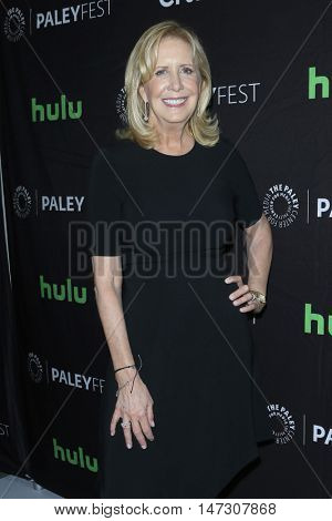 LOS ANGELES - SEP 10:  Wendy Walker at the PaleyFest 2016 Fall TV Preview - ABC at the Paley Center For Media on September 10, 2016 in Beverly Hills, CA