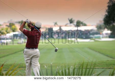 Golf At Doral, Miami