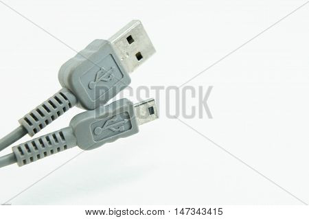 Line Adapters USB Line is an important accessory to connect the signal. Or transfer information