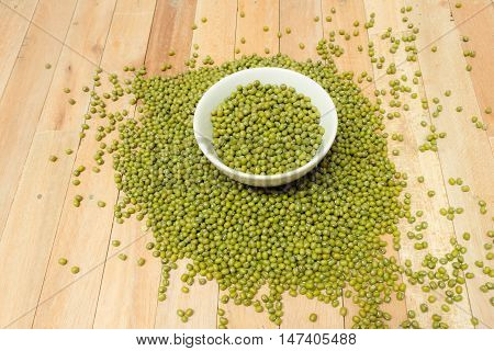 The Mung Bean Was Domesticated In Persia (iran), Where Its Progenitoroccurs Wild. Archaeology Has Tu