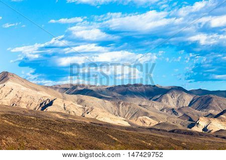 California, Death Valley
