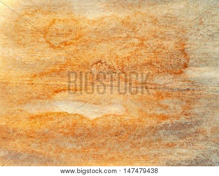 Abstract Background, Print off Boards with Brown Coffee Stains on Paper