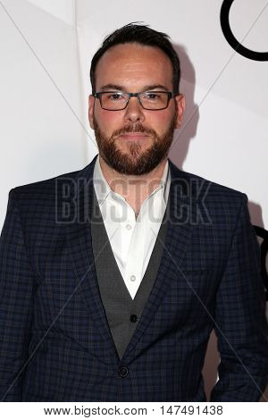LOS ANGELES - SEP 15:  Dana Brunetti at the Audi Celebrates The 68th Emmys at the Catch on September 15, 2016 in West Hollywood, CA