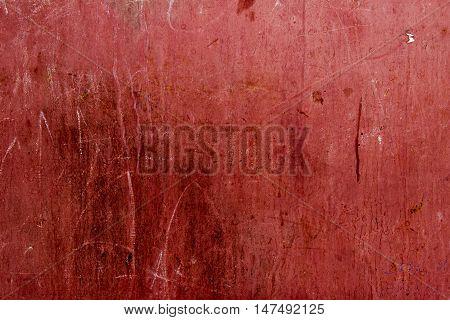 Metal texture, beautiful orange metal texture, steel, metal background, pattern, engraving, metal door