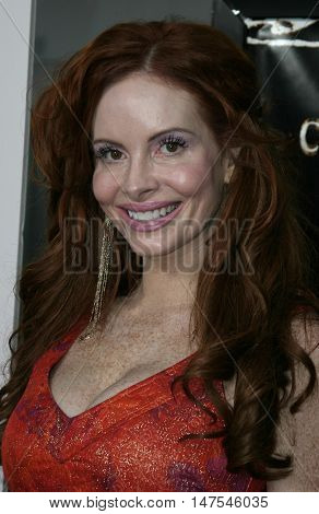 Phoebe Price at the Los Angeles screening of 'Cry Wolf ' held at the ArcLight Theaters Hollywood, USA on September 15, 2005.
