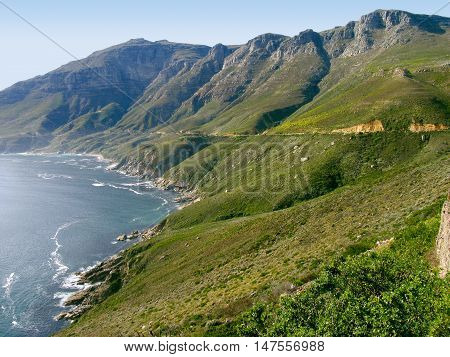 Oude Kraal, Cape Town South Africa 01a