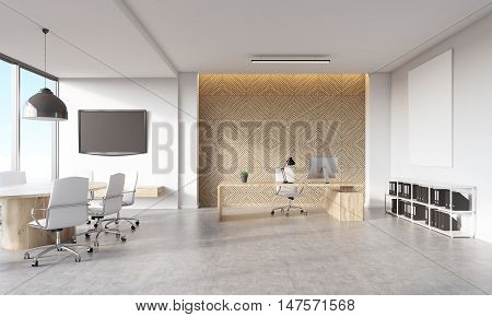 Company's Director Office
