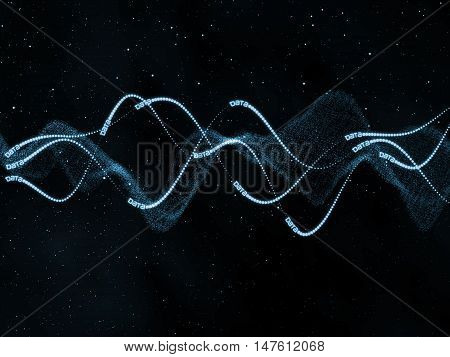 Virtual Sine Waves