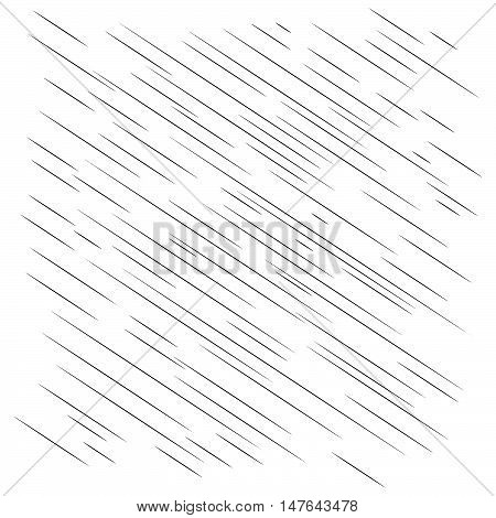illustration vector comic diagonal speed short lines background