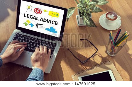 Legal Advice (legal Advice Compliance Consulation Expertise Help)