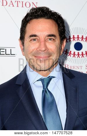 LOS ANGELES - SEP 17:  Paul Nassif at the Brent Shapiro Foundation for Alcohol and Drug Prevention at the Private Residence on September 17, 2016 in Beverly Hills, CA
