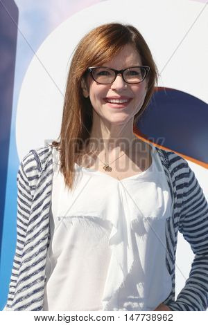 LOS ANGELES - SEP 17:  Lisa Loeb at the