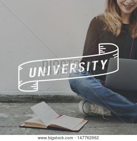 Academic Education University Study Student Concept