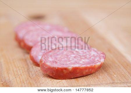 Saucage