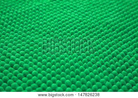 Surface Of Brand-new Soft Bathroom Mat