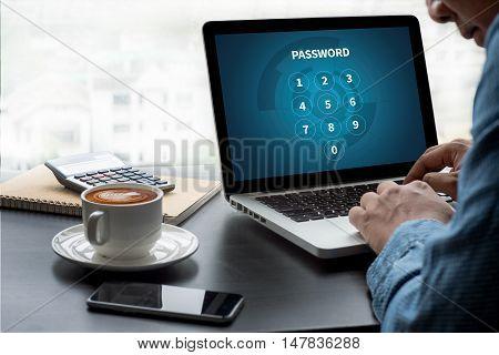 Password  *****