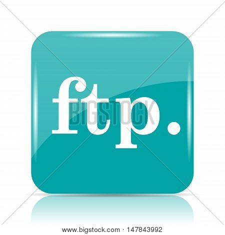 Ftp. Icon