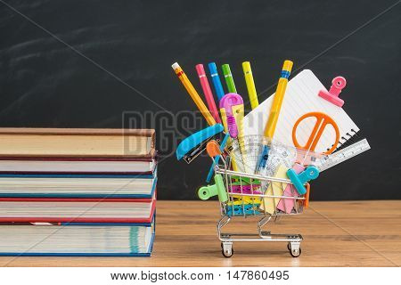 Shopping For School Education Supplies Is Very Important