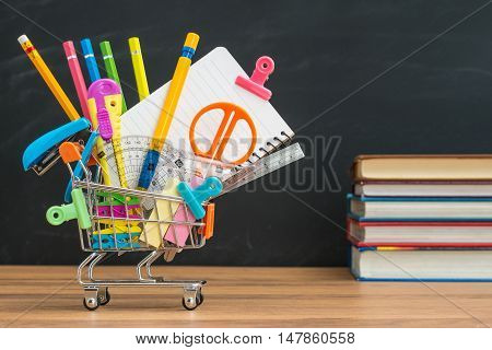 What Education Supplies You Need To Buy For Back To School