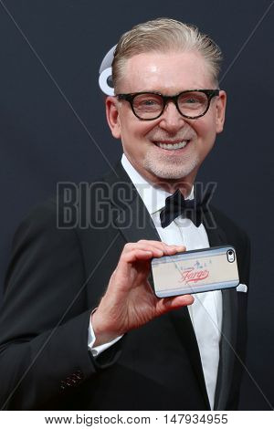 LOS ANGELES - SEP 18:  Warren Littlefield at the 2016 Primetime Emmy Awards - Arrivals at the Microsoft Theater on September 18, 2016 in Los Angeles, CA