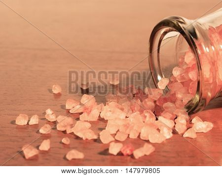 Himalayan Crystal Salt Is Far Superior To Traditional Iodized Salt. Himalayan Salt Is Millions Of Ye