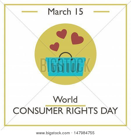 World Consumer Rights Day, March 15