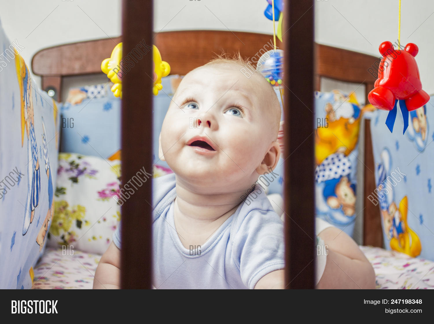 little child very nice image & photo (free trial) | bigstock