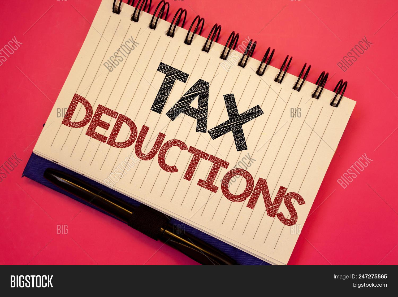 fa613b03c063f Word Writing Text Tax Image & Photo (Free Trial) | Bigstock