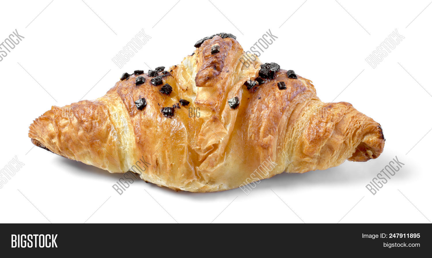 Delicious French Image Photo Free Trial Bigstock