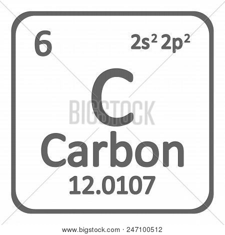 Carbon Images Illustrations Vectors Free Bigstock