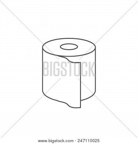 vector toilet paper vector photo free trial bigstock