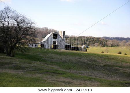 Tennessee Landscape 3 J8