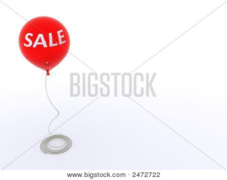 Sale Balloon