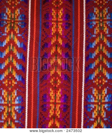Mayan Cloth