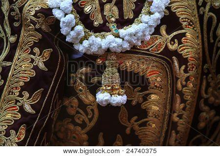 Bullfighter Costume