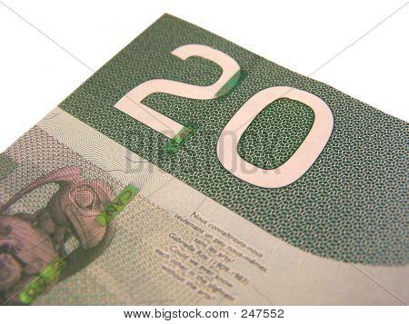Canadian 20