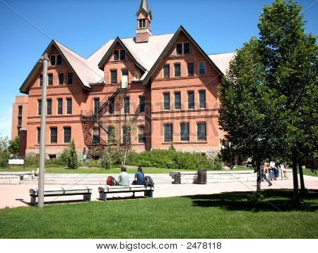 Montana Universität