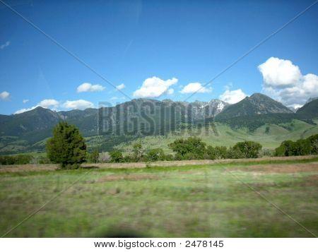 dunkle mountain