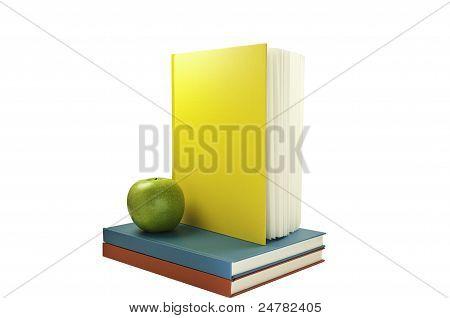 One Vertical Books