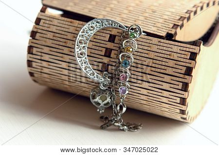 adornment, antique, armlet, band, bangle, basket, bijouterie, book, box, bracelet, brown, chaplet, chest, christmas, collar, container, craft, decoration, dressing, embellishment, fallalery, fancy articles, food, frippery, gold, gorget, jewel, jewelry, na poster