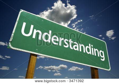 Understanding Road Sign