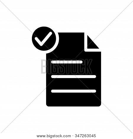 Document, Extension, File, Format, Paper Icon Vector Design Templates