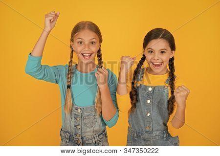 Patriotic Upbringing. Independence Day. Children Ukrainian Young Generation. We Are Ukrainians. Ukra