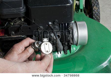 Sparkplug Maintenance