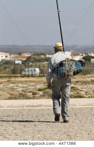 Fisherman Of Portugal