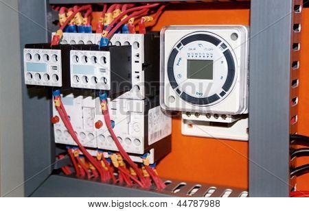 Eletrical panel