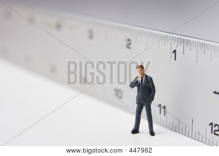 Measureofaman