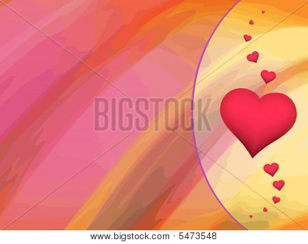 valentine base backgound