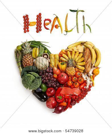 Healthy food choice