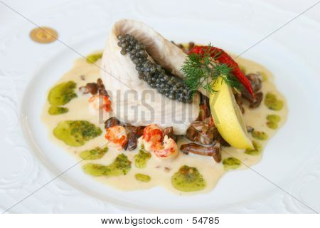 Seafoods 3